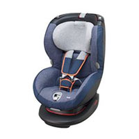 Extras: baby seat