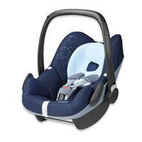 Extras: Newborn seat